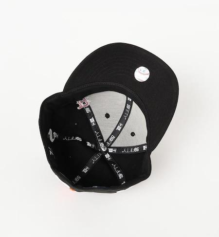 MLB × NEW ERA × BEAMS / クレイジーパネル キャップ