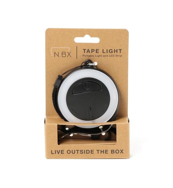 【ビームス メン/BEAMS MEN】 No Box / テープ ライト LED