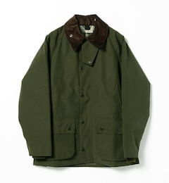 Barbour × BEAMS PLUS / 別注 BEDALE 2Layer