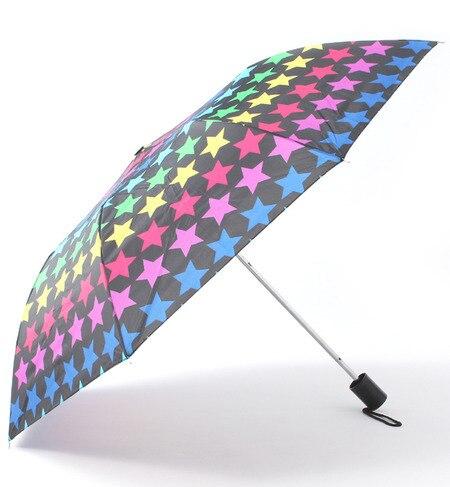 【シップス/SHIPS】 shelta:プリント折りたたみ傘 [3000円(税込)以上で送料無料]