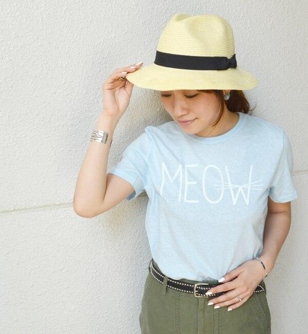 【シップス/SHIPS】 RETRO BRAND(レトロ ブランド):Tシャツ3 [送料無料]