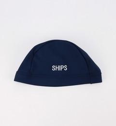 <アイルミネ> SHIPS KIDS:スイム キャップ画像