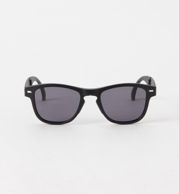 【シップス/SHIPS】 SCO: SHIPS eyewear (シップス アイウェア) フォールディング サングラス [送料無料]