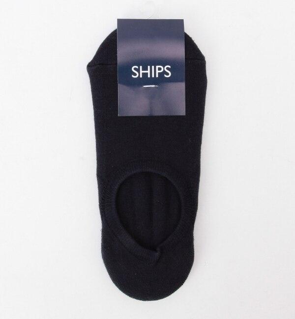 【シップス/SHIPS】 SCO: SHIPS(シップス) シューズ イン ソックス [3000円(税込)以上で送料無料]