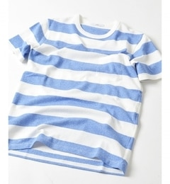 【シップス/SHIPS】SC:SHIPS(シップス)ミニパイルポケットTシャツ[送料無料]