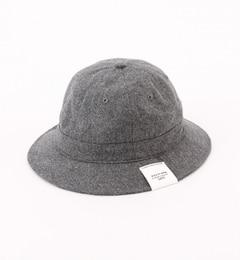 """【シップス/SHIPS】 SA:【アメリカ製】 """"CORDURA(R) combat wool(R)"""" テニス ハット [送料無料]"""