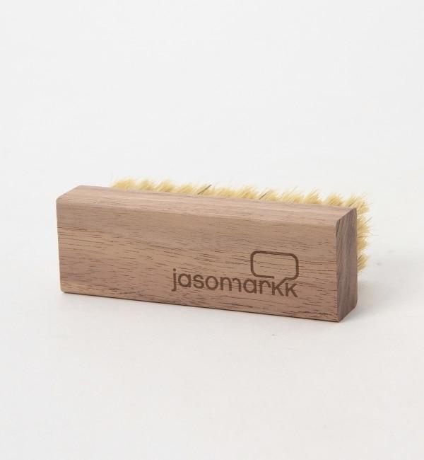 【シップス/SHIPS】 JASON MARKK: プレミアムシュークリーニングブラシ [3000円(税込)以上で送料無料]