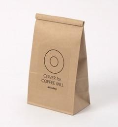 【シップス/SHIPS】 MOKUNEJI: コーヒーミル カバー [3000円(税込)以上で送料無料]