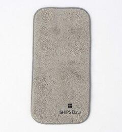 【シップス/SHIPS】 Days: ポケットイン ハンドタオル◇ [3000円(税込)以上で送料無料]