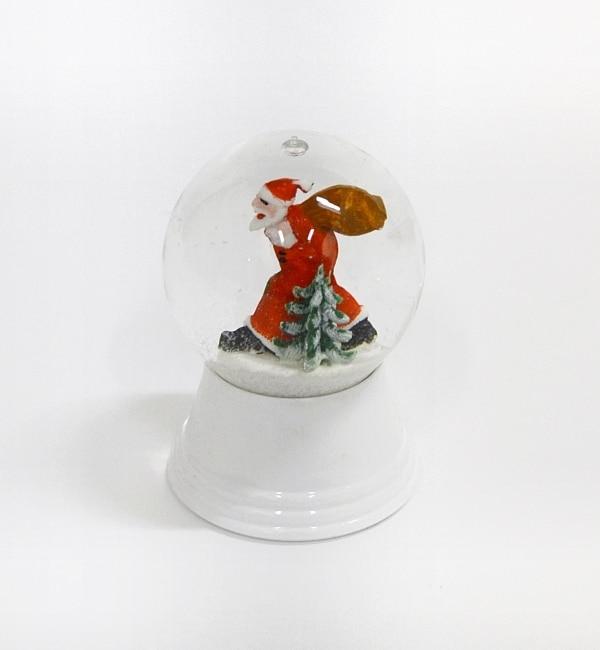 【シップス/SHIPS】 VIENNA SNOWGLOBE: SNOW DOME(45mm)