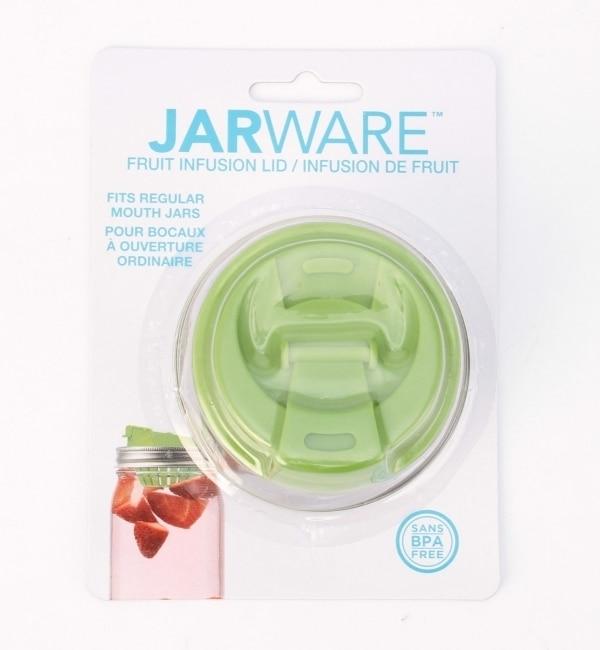 【シップス/SHIPS】 JARWARE: フルーツ インフュジョン ドリンク LID [3000円(税込)以上で送料無料]