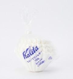 【シップス/SHIPS】 KALITA: ホワイト ウェーブ フィルター185 [3000円(税込)以上で送料無料]