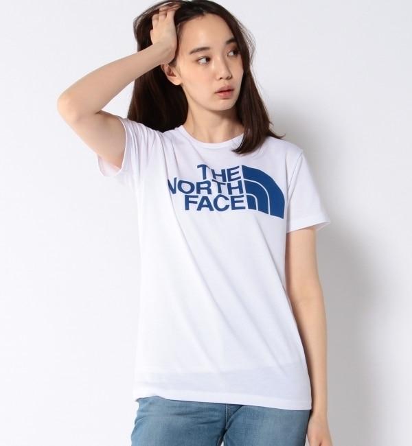 【シップス/SHIPS】 THE NORTH FACE: ロゴTEE [送料無料]