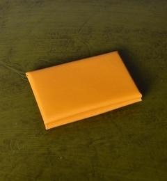 <アイルミネ> Made in Italy: カードケース(名刺入れ)□ [送料無料]画像