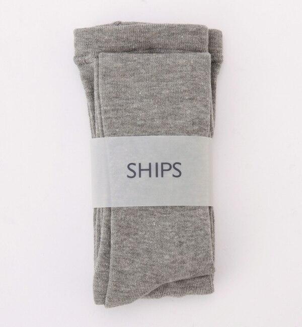【シップス/SHIPS】 SHIPS KIDS:ベーシック カラー タイツ [3000円(税込)以上で送料無料]