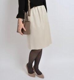 【シップス/SHIPS】 【店舗限定】コクーンスカート [送料無料]