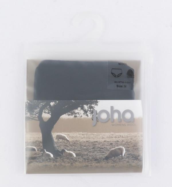 【シップス/SHIPS】 joha:マキシ ブリーフ [送料無料]