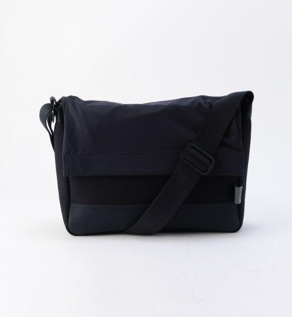 【シップス/SHIPS】 C6: RNA MESS BAG 10 メッセンジャーバッグ [送料無料]