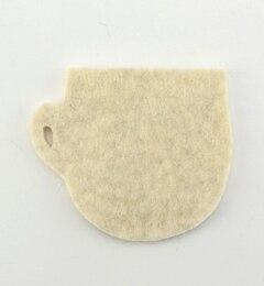 <アイルミネ> ULLCENTRUM: フェルト コースター(CUP) [3000円(税込)以上で送料無料]画像