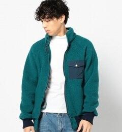 【シップス/SHIPS】 Battenwear: エクスクルーシブ フリースジャケット [送料無料]