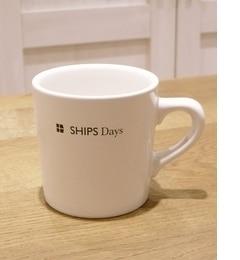 【シップス/SHIPS】 SHIPS Days: マグカップ [3000円(税込)以上で送料無料]