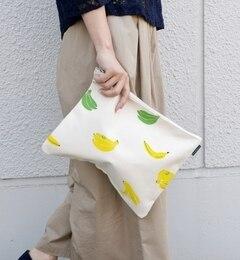 【シップス/SHIPS】 《予約》TEMBEA(テンベア):バナナ フラット バッグ ◆ [送料無料]