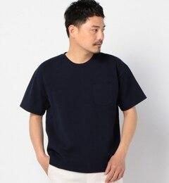【シップス/SHIPS】SC:ヘビーテンジクビッグシルエットTシャツ[送料無料]