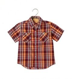 【シップス/SHIPS】SHIPSKIDS:ワッシャーチェックシャツ(100?130cm)[送料無料]