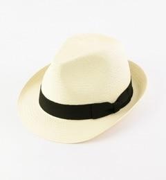 GRILLO: パナマ ハット【シップス/SHIPS メンズ その他(帽子) ベージュ ルミネ LUMINE】