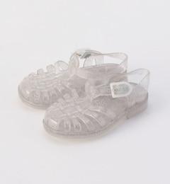 <アイルミネ> meduse:ラバー サンダル(13〜16cm)画像