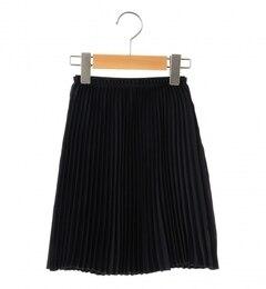 【シップス/SHIPS】 SHIPS KIDS:プリーツ スカート(100?130cm) [送料無料]