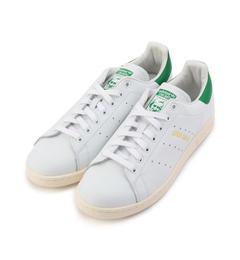【シップス/SHIPS】 adidas(アディダス): Stan Smith 'グリーン' [送料無料]