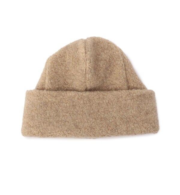 【シップス/SHIPS】 C-PLUS: チャンキーニット帽 [送料無料]