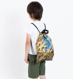 <アイルミネ>【シップス/SHIPS】 ATHLETA×SHIPS KIDS:ランドリー バッグ [3000円(税込)以上で送料無料]画像
