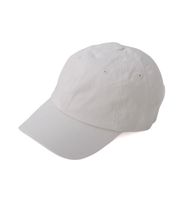 【シップス/SHIPS】 BAYSIDE: BALL CAP MADE IN USA