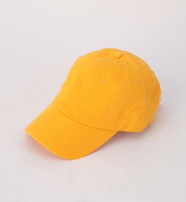 【シップス/SHIPS】 BAYSIDE: BALL CAP MADE IN USA [送料無料]