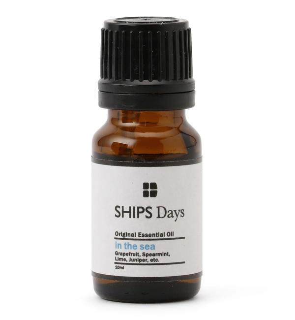 【シップス/SHIPS】 SHIPS Days: オリジ�