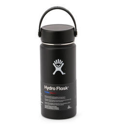 Hydro Flask:16oz WIDE MOUTH