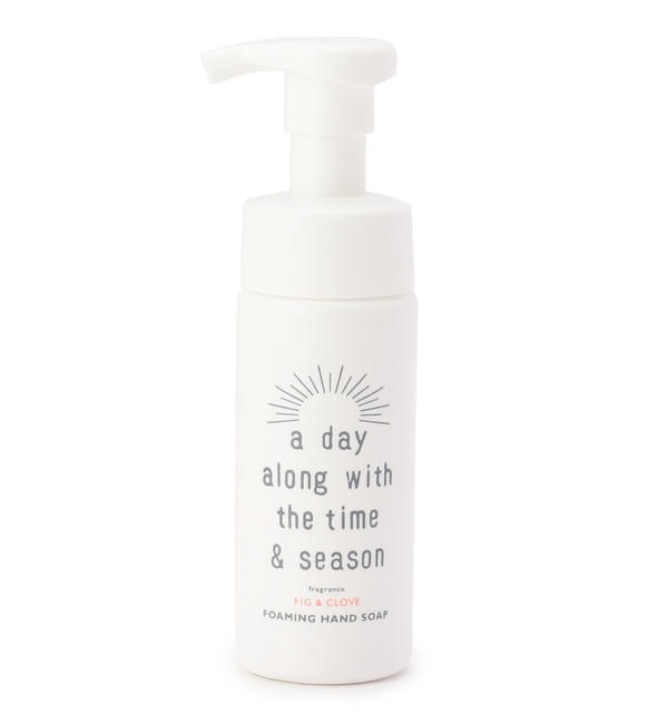 【シップス/SHIPS】 A DAY:FOAM HAND SOAP