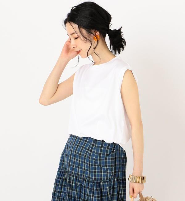 【シップス/SHIPS】 ALBINIショートスリーブTシャツ