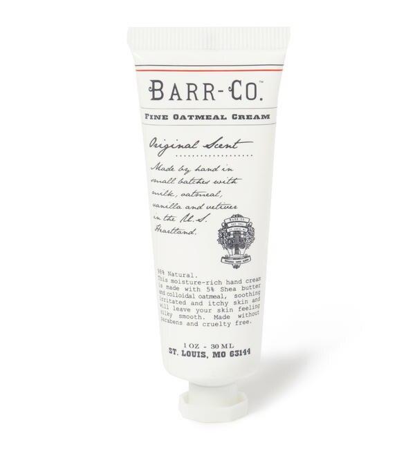【シップス/SHIPS】 BARR-CO.:ミニハンドクリーム