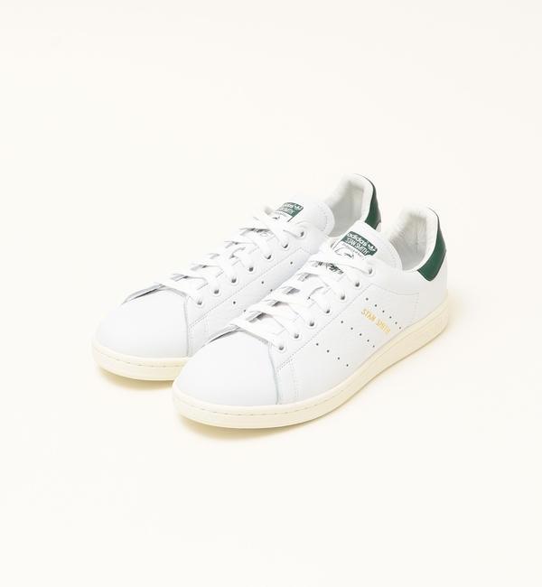 メンズファッションなら|【シップス/SHIPS】 adidas: STANSMITH スニーカー