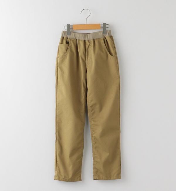 【シップス/SHIPS】 SHIPS KIDS:SOLOTEX(R) 5ポケット パンツ(145〜160cm)