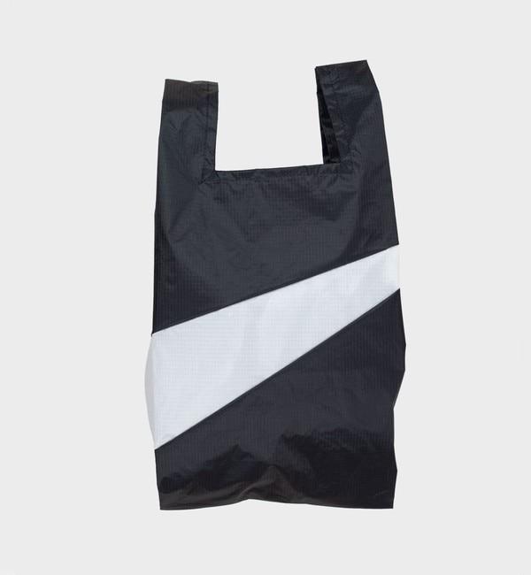 人気ファッションメンズ|【シップス/SHIPS】 SUSAN BIJL: SHOPPING BAG M (エコバッグ)