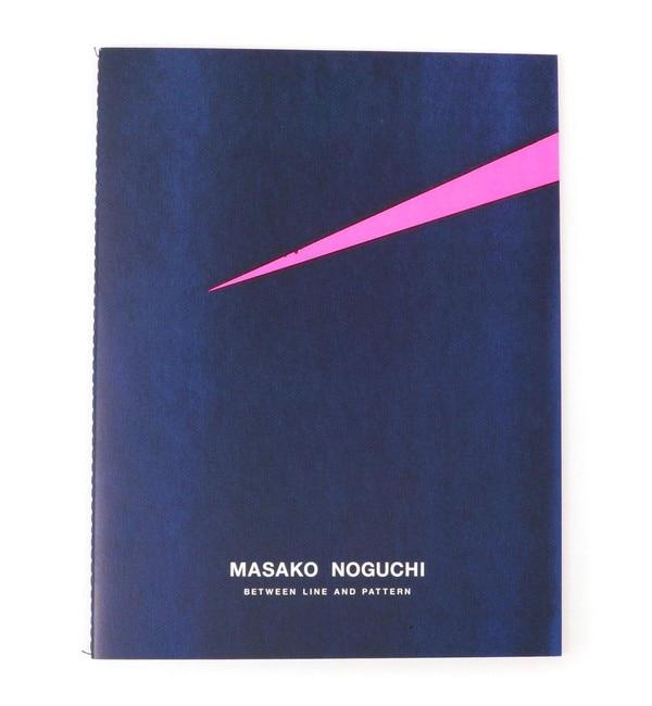 【シップス/SHIPS】 NOMA t.d.:MASAKO NOGUCHI BOOK