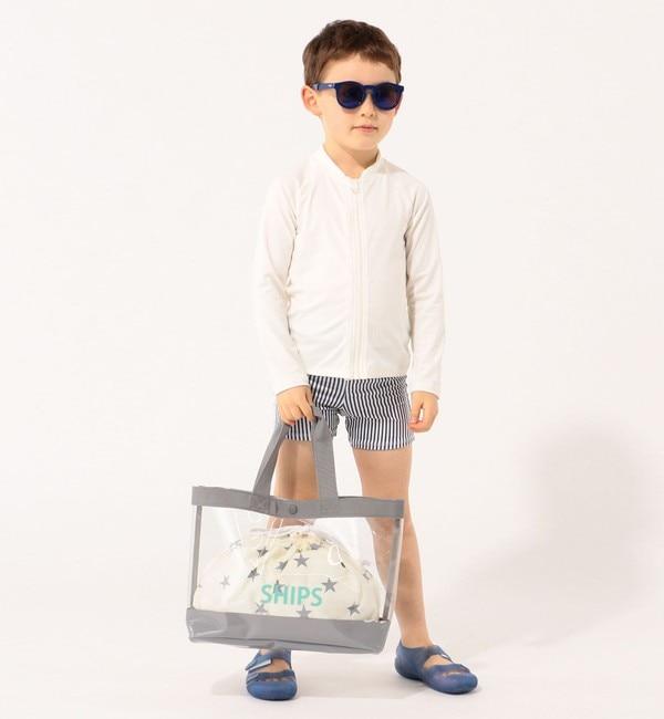 【シップス/SHIPS】 SHIPS KIDS:ビーチ バッグ