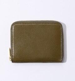 【トゥモローランド/TOMORROWLAND】 glazing goatskin / coin コインケース [送料無料]