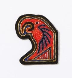 【トゥモローランド/TOMORROWLAND】 Bird ピンバッジ [3000円(税込)以上で送料無料]
