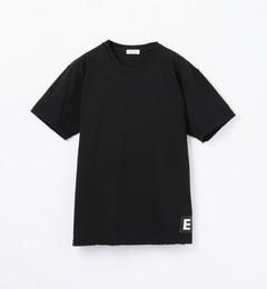 【トゥモローランド/TOMORROWLAND】 ヘビーウェイトコットン クルーネックTシャツ [送料無料]