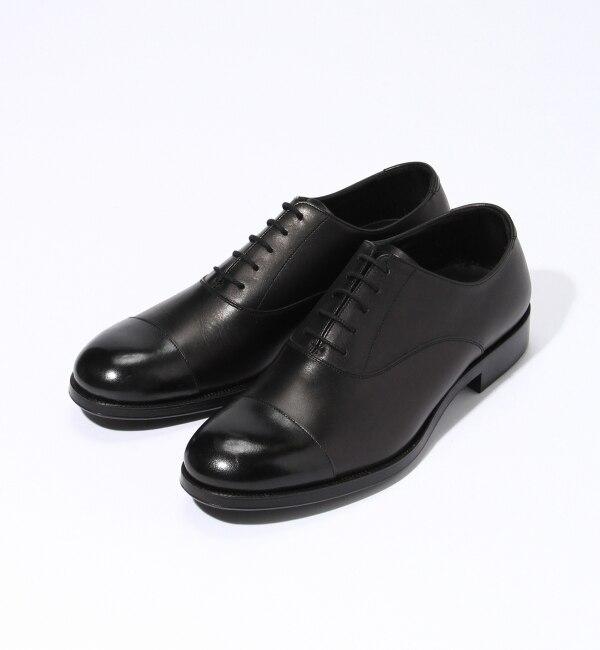 【トゥモローランド/TOMORROWLAND】 FOOTSTOCK ORIGINALS STRAIGHT TIP SHOES ストレートチップシューズ [送料無料]